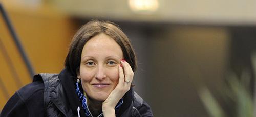 Амина Зарипова