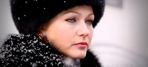 Эльвира Болгова