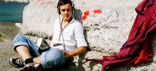 Рустам Хазиев
