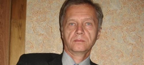 Всеволод Иванов