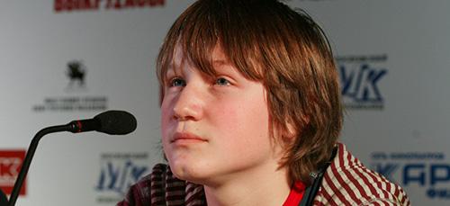 Савва Гусев