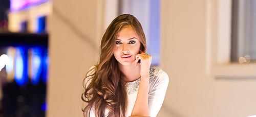 Ангелина Башкина