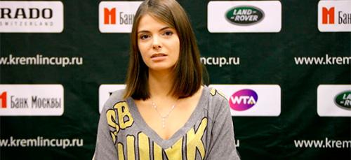 Софья Тартакова