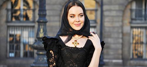 Ульяна Сергиенко