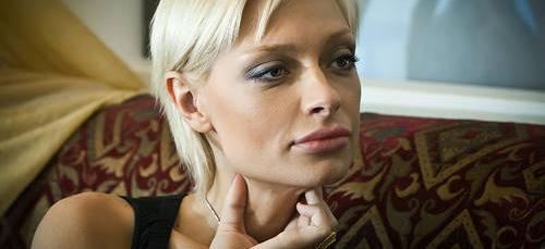 Аксинья Гурьянова