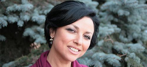 Юлиана Шахова
