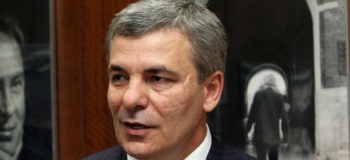 Арсен Каноков