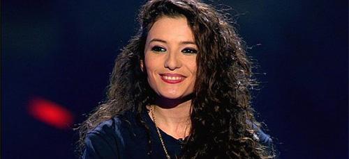 Диляра Кязимова