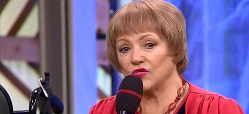Элеонора Шашкова