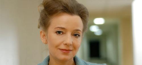 Марта Клубович