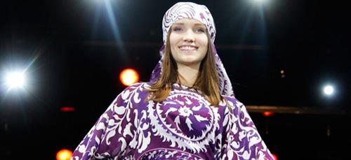 Альмира Бурханова