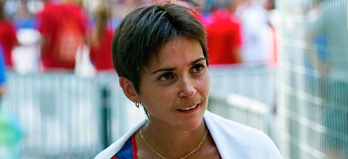 Наиля Юламанова