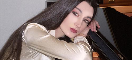 Азиза Вагиф кызы Мустафа-заде