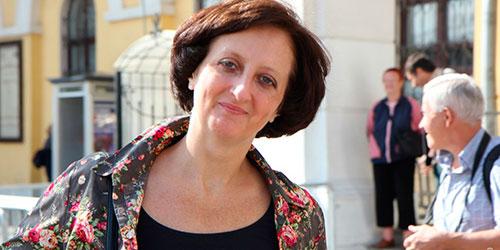 Рузанна Мовсесян