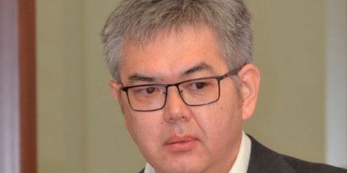 Арман Дунаев