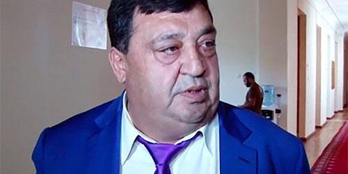 Мурад Гулоян